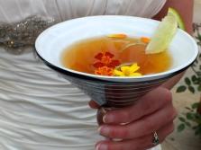 Marigolds-salaatti