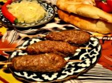 Cumin Kebab
