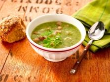 Chervil σούπα