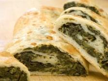 Ρίξτε σε κεράτινο και κατσικίσιο τυρί