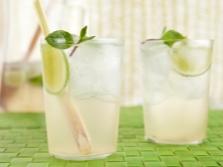 Citronzāles limonāde