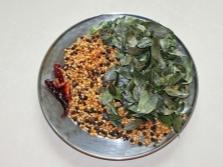 Murray a los platos de verduras