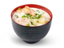 Wasabi-Suppe