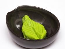 Fertige Wasabi-Pulverpaste