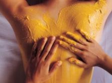 Procedimento de quebra de mostarda