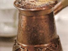 Kafija ar kardamonu