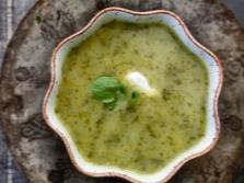 Vėžių sriuba
