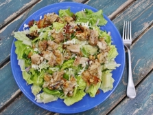 Манджурски салати