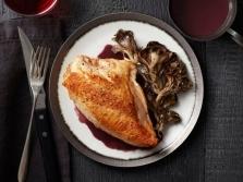 Meytake για τα πιάτα με βάση το κρέας