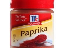 Paprika rempah