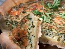 Pite sajttal és pertushka