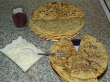 Azerbaidžāņu chebureks