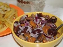 Συνταγές με μανιτάρια μανιταριών