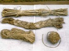 Нишки от коприва