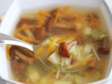 Zupa Miodowa