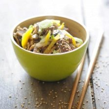 Cytrynowa przyprawa do mięsa