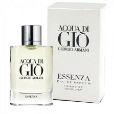 Smaržas Giorgio Armani