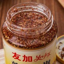 Pasta de pimenta Sichuan