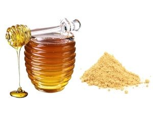 Mustár és méz
