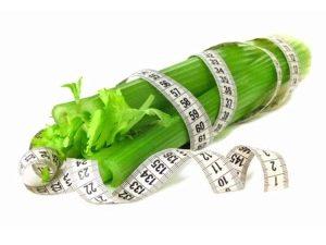 Salierai svorio netekimui