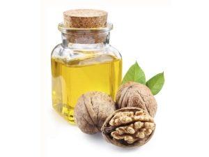 Minyak walnut