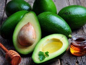 Авокадо: полезни свойства и употреба, рецепти