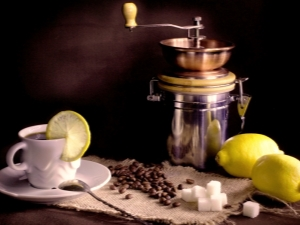 Кафе с лимон: описание, ползи и вреда, готвене