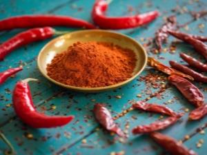 Cayenne pepper: ciri dan kegunaan