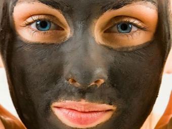 Маска за лице с черен кимион