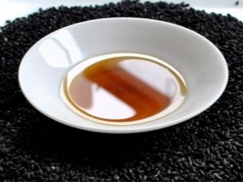 Масло от черен кимион за рак