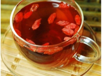 Infus Barberry