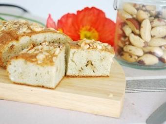 Печене с бразилски орехи