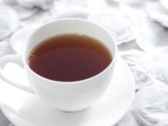 Chufa-Brühen und Tees