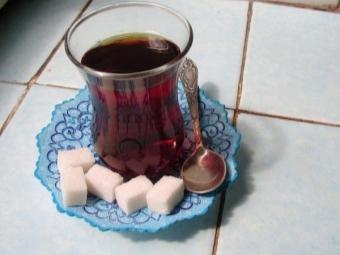 Τσάι Σιντχά