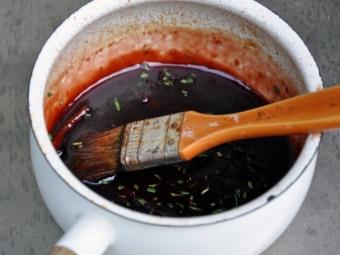 Tintura de pimenta Szechuan