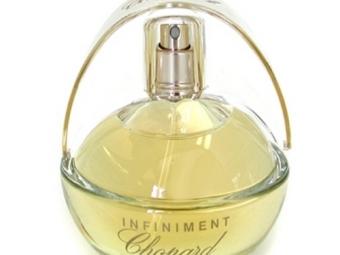 Sichuan пипер в парфюмерията