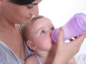 Dill ūdens bērniem