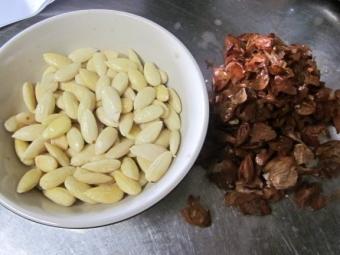 Almond Paste Recipe