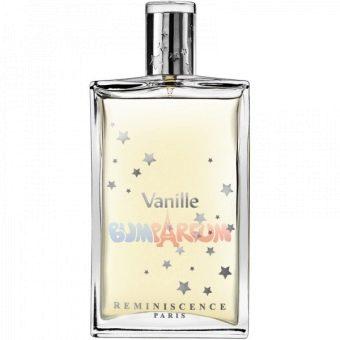 Vaniļas smaržas