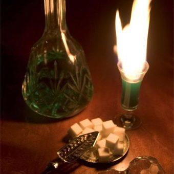Koti-absintti