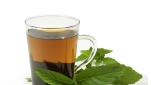 Чай от Мелиса
