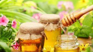 Πόσο γλυκό είναι ένα κεχριμπαρένιο προϊόν μελισσών και γιατί;