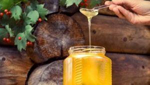 Γιατί το μέλι δεν είναι ζαχαρωμένο και πρέπει;