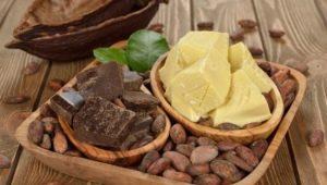 Как да нанасяме какаово масло за коса?
