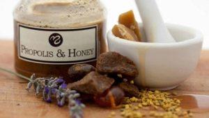 Το μέλι με την πρόπολη: τι είναι αυτό και πώς είναι χρήσιμο;