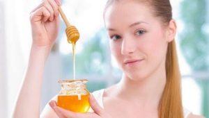 Tosse mel: métodos de uso, misturas de cura e seu efeito