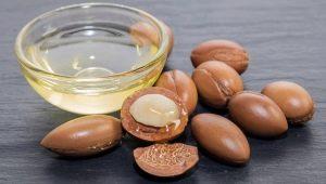 Арганово масло: свойства и приложения