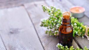 Етерично масло от мащерка: свойства и приложения