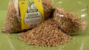 Kacang Buckwheat: Komposisi, Kandungan Kalori dan Hartanah