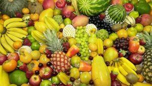 Quais frutas são diuréticas?